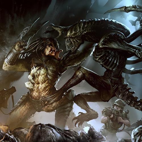 Preview: Episode 96 - Alien w/ Sean T. Collins