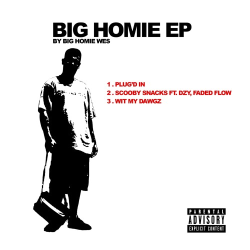 Big Homie EP