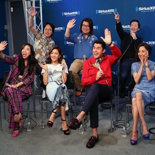 BONUS Episode: The Crazy Rich Asians 5-Timers Club