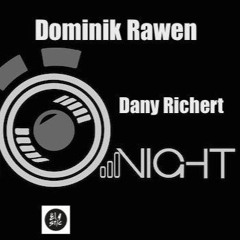 Dominik Rawen. Elastic Techno Night