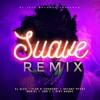 El Alfa El Jefe ft Plan B, Bryant Myers & Varios – Suave (Remix) 120 Bpm - DjMota Dembow Intro+Outro