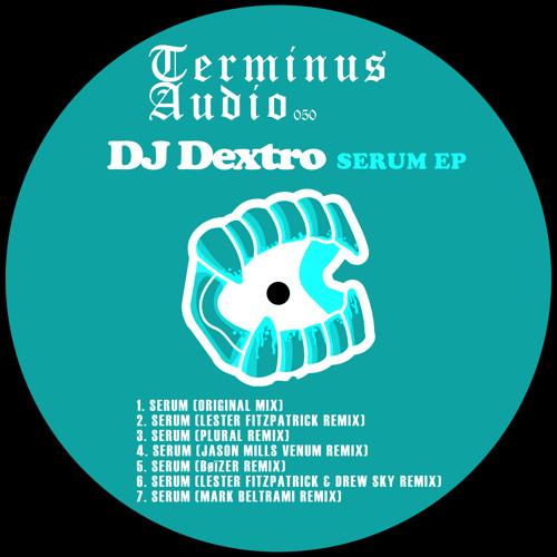 TMINUS050 : DJ Dextro - Serum (Jason Mills Venum Remix)