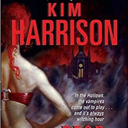 Kim Harrison joins Thorne & Cross: Haunted Nights LIVE!