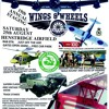 Interview With Chris Wood, Organiser Wings And Wheels.MP3