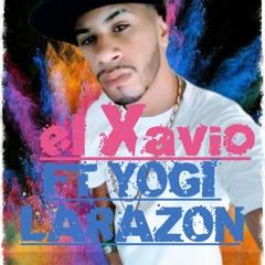 El xavio ft YNL LARAZON-shit right