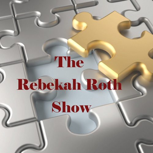 Rebekah Roth Book 4 Available