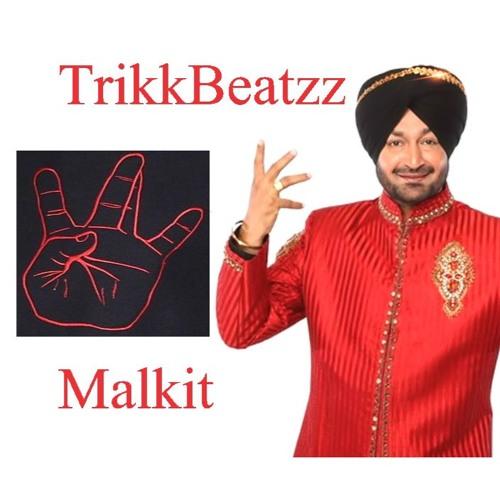 Malkit Singh : Jattiye Ni Tenu (G-Funk Remix By TrikkBeatzz) By TrikkBeatzz