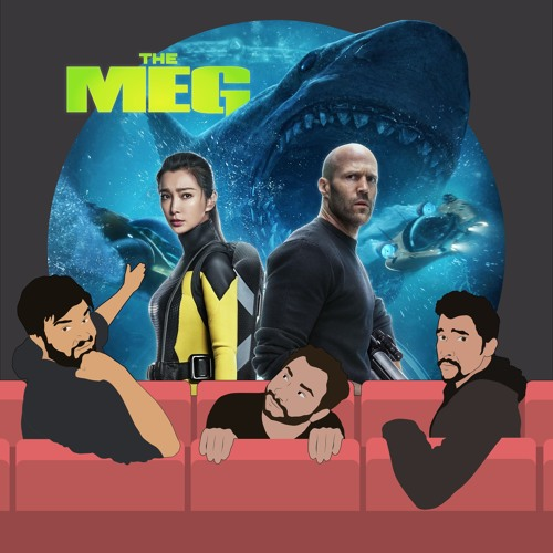 15. THE MEG MOVIE SPOILER REVIEW DOES IT SUCK?