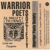 Warrior Poets Society: A Night To Howl-Live in Tucson Feb. 8, 1996 p. 2