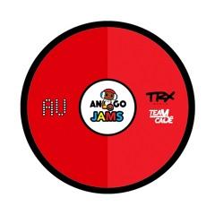 Au (TRX Music & Team Cadê)