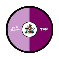 Vou Na Minha Mãe (TRX Music)