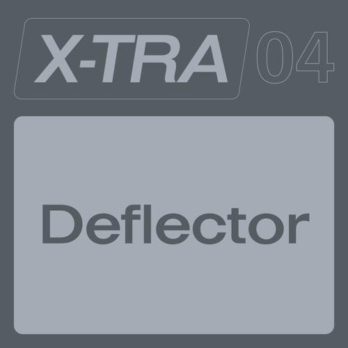 XTRAMIX04 — Deflector