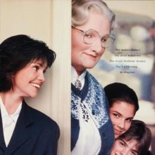 Episode 17 - Mrs. Doubtfire