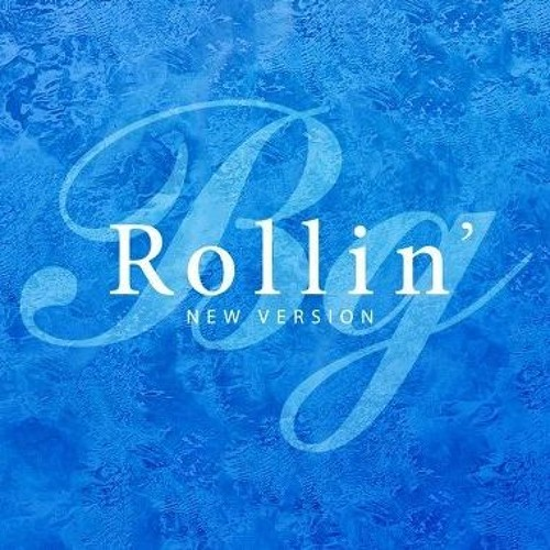 브레이브걸스 (Brave Girls) - Rollin (New Version)(Extra Tropical Edit)