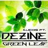 Dezine — Green Leaf (By Alexis)