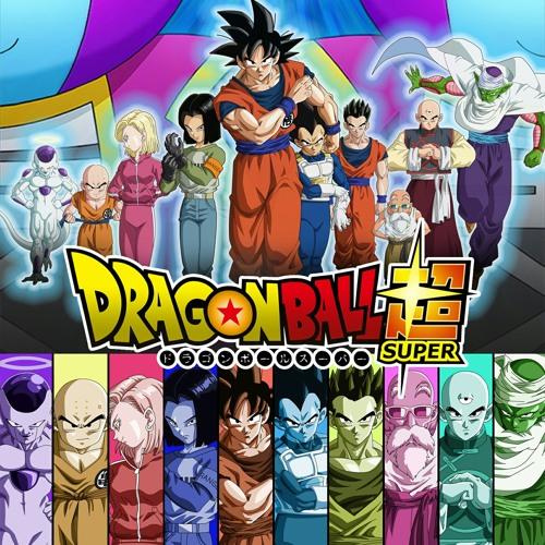 Dragon Ball Super Limit Break X Survivor Official English Dub By