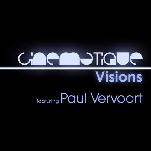 Cinematique Visions 057 - Paul Vervoort