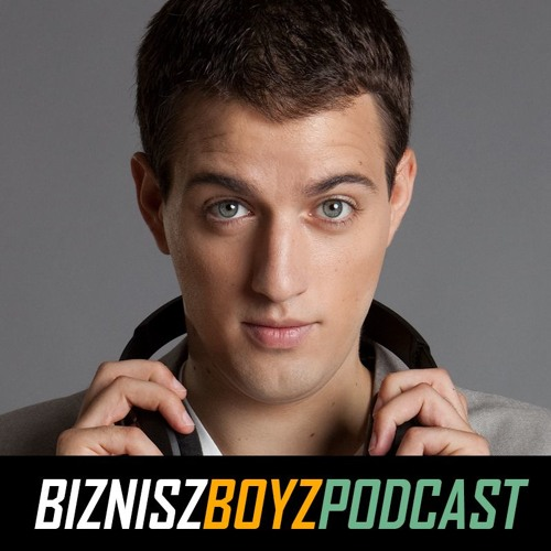 5. A ThePitch.hu-sztori: Interjú Papp Gáborral | Biznisz Boyz Podcast