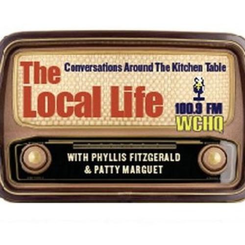 The Local Life - 2018.08.25 - Jeremy Zimmermani