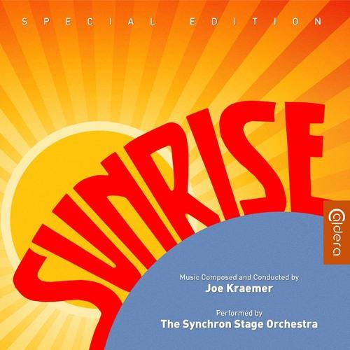 Sunrise - Joe Kraemer
