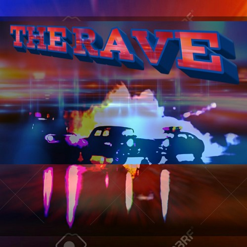 THE RAVE_ Kang' George 5