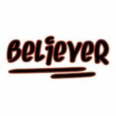 Imagine - Dragons - Believer - Romy