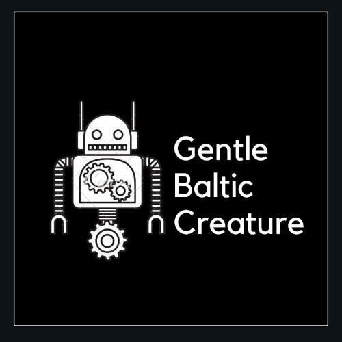Curious Baltic Creature