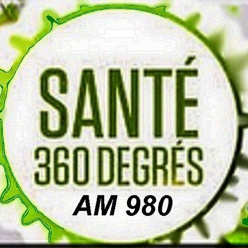 Santé 360 degrés 25 aout 2018
