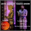 TSVP Radio Theater Podcast (Ep02): 2018 Comedy Radio Show