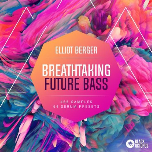 Black Octopus - Breathtaking Future Bass by Elliot Berger