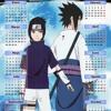 Naruto Ultimate Ninja 5 Final Battle Sasuke Uchiha Theme
