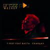 T-Fest feat Баста vs Yastreb - Скандал (DJ Prezzplay MashUp)