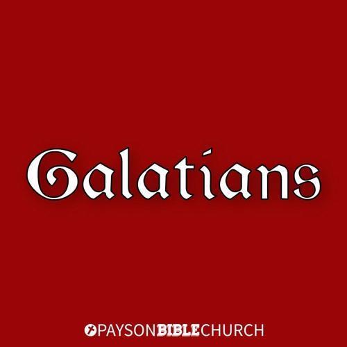 Under new management. Galatians 4: 1-11