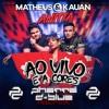 Matheus & Kauan, Anitta - Ao Vivo e a Cores (DJ PhaRRá & DJ D-BluE Extended Remix) TEASER
