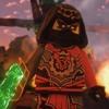LEGO ninjago season 7 soundtrack Acronix meets the ninja