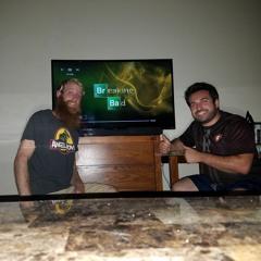 Episode 1 - Breaking Bad with Chris Costa