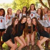 2018 LPHS Volleyball Mix