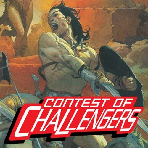 Furious with Marvel, Yet Again. (Contest of Challengers)