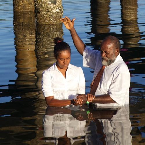 Episode 29 - Baptism