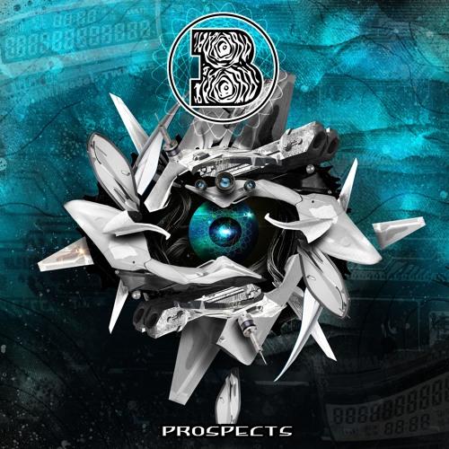 BOEY AUDIO - PROSPECTS (LP) 2018