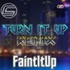 Turn It Up (TryHardNinja & Jordan Maron) FaintItUp Remix [Instrumental W/Vocal Beat]