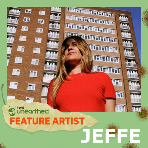 Get to know... Jeffe