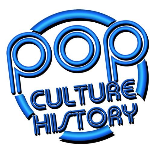Pop Culture History Audios