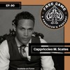 WLPWR's Freegame Producer Podcast Episode 90 ft. Cappriccieo M. Scates