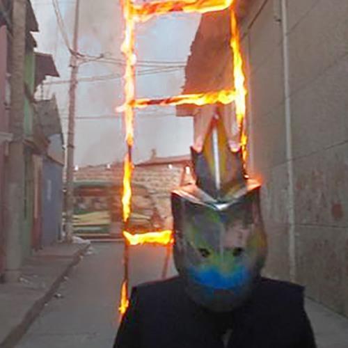 Paolo Buggiani, Guggenheim Fellow, with Jaime Piña and Cinzia Sarto: Art On Fire / #12