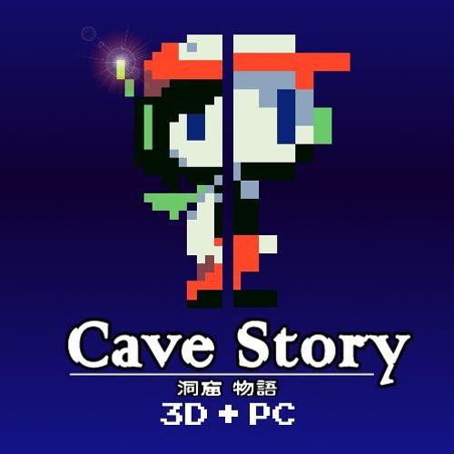 Cave Story: 3D + PC