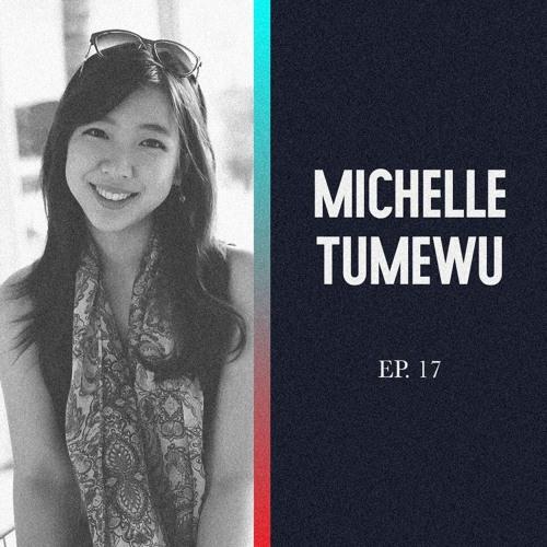 Spektrum Podcast Ep. 17 - Michelle Tumewu