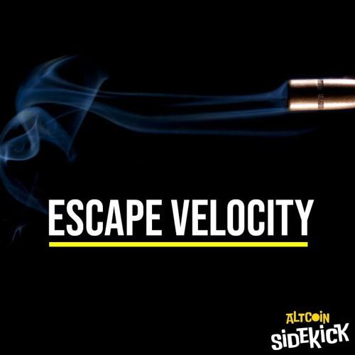 012 Escape Velocity