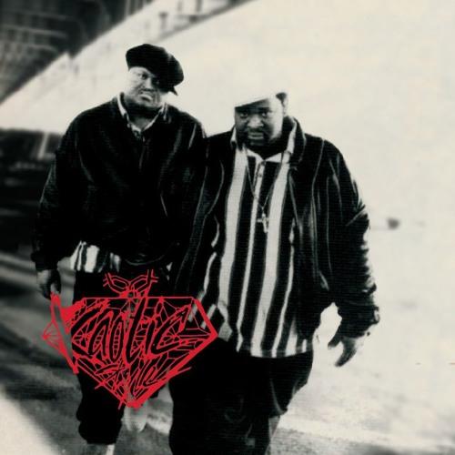 Kaotic Style - A Diamond In Da Ruff (CD) - Snippets