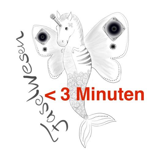 Faselwesen Hörpröbchen (< 3 Minuten)